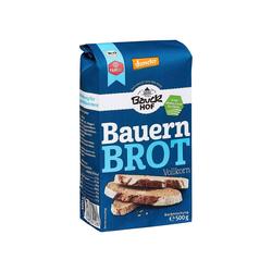 Bauckhof Bio-Backmischung