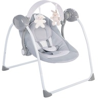 chicco Relax & Play cool grey