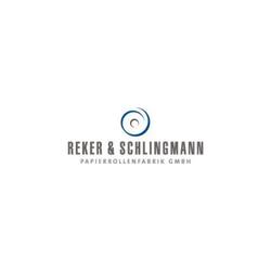 Reker&Schlingmann Thermorollen 9311, 57mm x 25m, Kern Ø 45mm, für EC, 5 Rollen