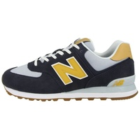 NEW BALANCE ML574 outerspace/varsity gold 40,5