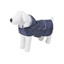 Kerbl Hundemantel TEDDY XL - 55 cm