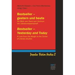 Bestseller - gestern und heute / Bestseller - Yesterday and Today: eBook von