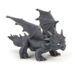 papo Spielfigur Pyro der Drache