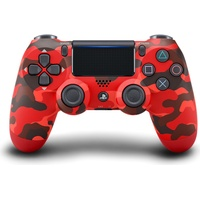 Sony PS4 DualShock 4 V2 Wireless Controller camouflage