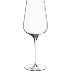 LEONARDO Weißweinglas BRUNELLI (6-tlg), Kristallglas, 580 ml