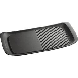 AEG Grillplatte, Aluminium