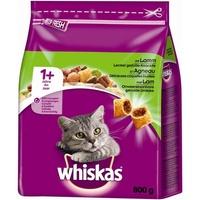 Whiskas 1+ mit Lamm 800 g