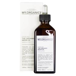 My.Organics The Organic Neem Oil  100 ml