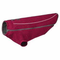 Ruffwear Hundejacke Fernie™ Jacket Hibiscus Pink, Größe: XXS