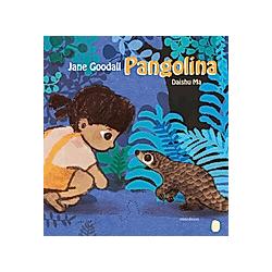 Pangolina. Jane Goodall  - Buch