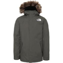 The North Face Winterjacke ZANECK grün M (50)