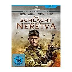 Die Schlacht an der Neretva - DVD  Filme