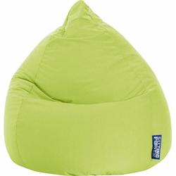 Magma Heimtex Sitzsack EASY XL grün