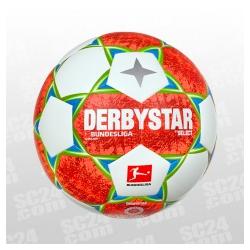 Bundesliga Club Light 2021/2022 orange grün