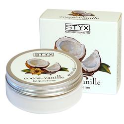 Styx - Körpercreme - Cocos-Vanille - 200 ml