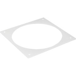 InLine® Lüfter Entkopplung, für 120mm Lüfter