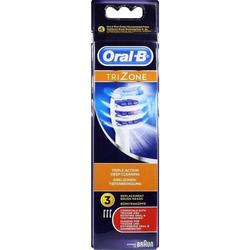 Oral-B TriZone Aufsteckbürsten 3er