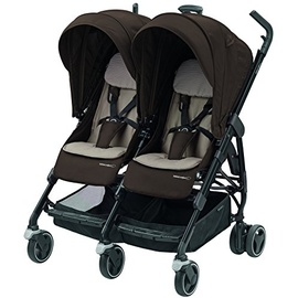 bébé-confort Dana For 2 Earth brown