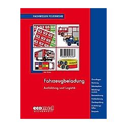 Fahrzeugbeladung. Holger de Vries  - Buch