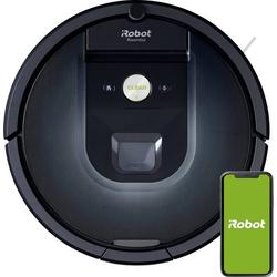 IRobot R981 Saugroboter