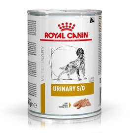 Royal Canin Urinary S/O 12 x 410 g