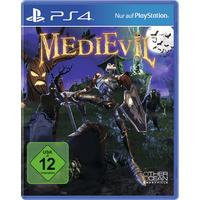 MediEvil (USK) (PS4)