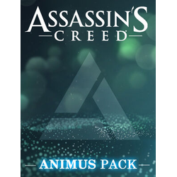 Assassin?s Creed Animus Pack
