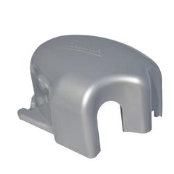 Endkappe links titanium für F65 260-490 Eagle titanium