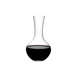 RIEDEL Glas Dekanter Dekanter Syrah für 0,75l, (1-tlg)