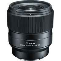 Tokina Firin 20mm F2,0 FE MF