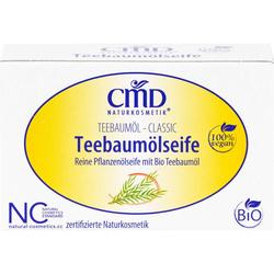 TEEBAUM ÖL SEIFE CMD 100 g