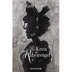 Der Kreis der Rabenvögel. Kate Mosse  - Buch