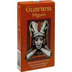Guarana FITGUM Blister