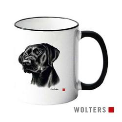 Wolters Lieblingsbecher Labrador