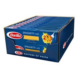 Barilla Spaghetti 500 g, 24er Pack