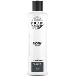 NIOXIN System 2 Cleanser Shampoo Step 1 300 ml