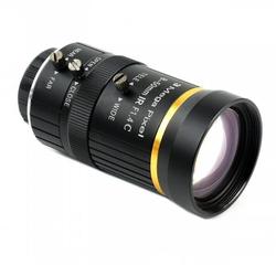 8-50mm Zoom-Objektiv, C-Mount