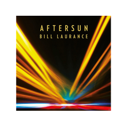 Bill Laurance - Aftersun (CD)