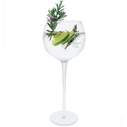 Övriga varumärken Riesiges Gin Glas