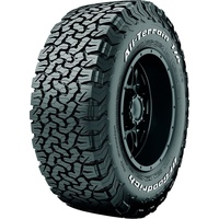 BF Goodrich All-Terrain T/A KO2 235/85 R16 120/116S