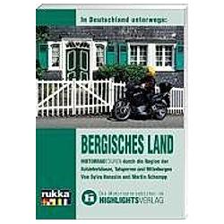 Bergisches Land - Buch