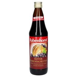 RABENHORST roter Rabenhorst Saft 700 ml