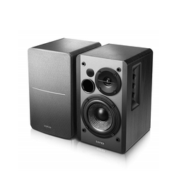 Edifier Aktivboxen Studio R1280T 2.0 schwarz retail Aktivbox (R1280T BLACK)