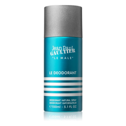 Jean Paul Gaultier Le Male Deodorant Natural Spray 150ml