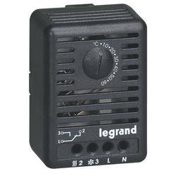 Legrand 034847 Thermostat 10A 230V