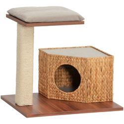 SILVIO design Kratzbaum Wohnboy Loom, BxTxH: 60x36x54 cm
