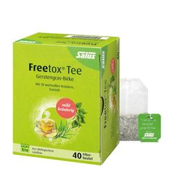 Salus Freetox Tee Gerstengras-Birke