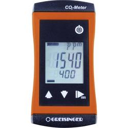 Greisinger G1910-02 Kohlendioxid-Messgerät 0 - 10000 ppm