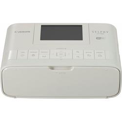 Canon SELPHY CP1300 Fotodrucker, (WLAN (Wi-Fi), NFC) weiß