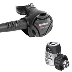 Mares Rover 15X DIN - Atemregler